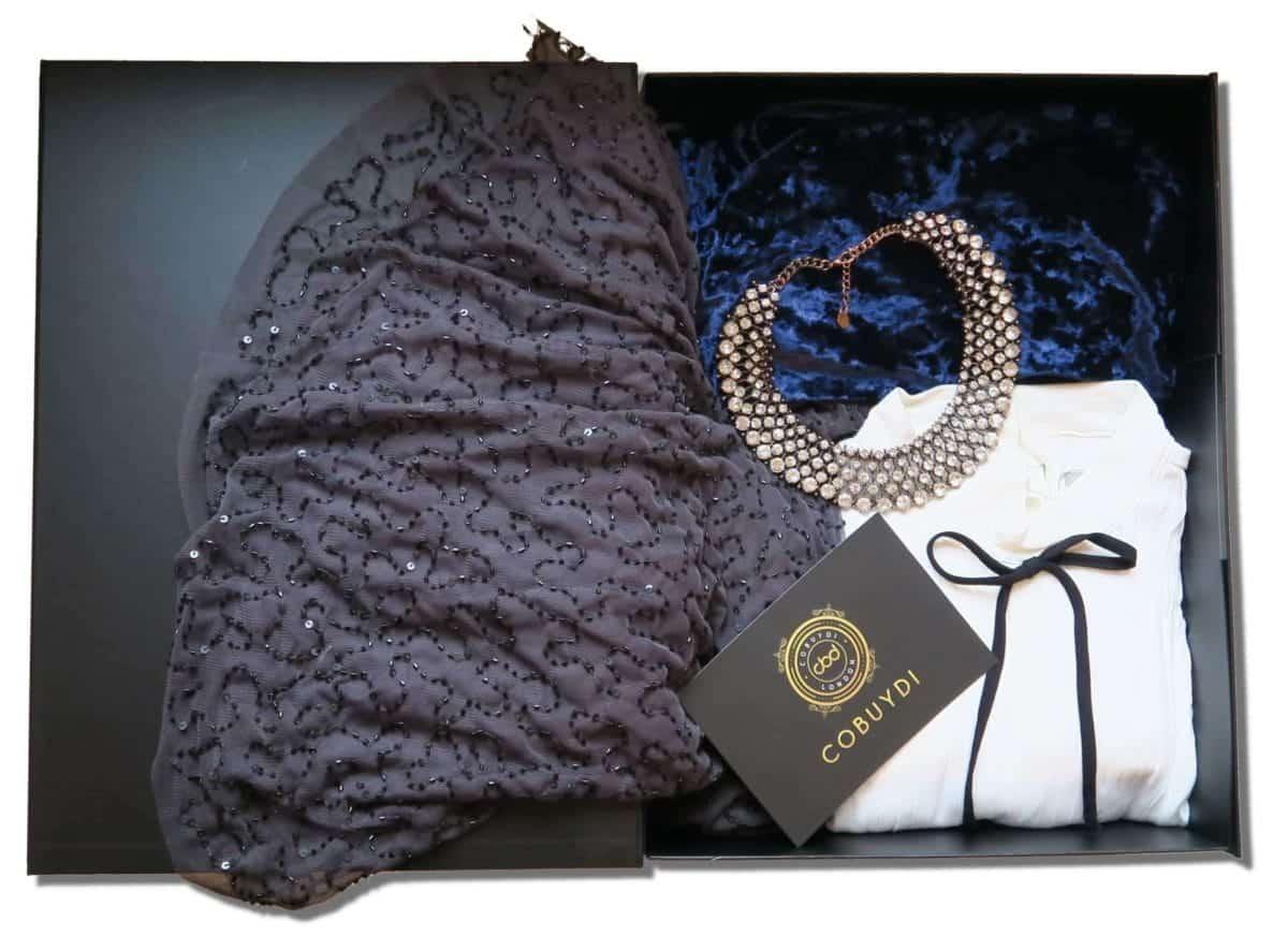 Open Cobuydi Gift Box