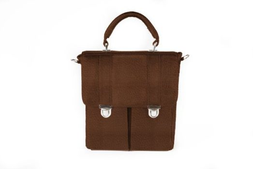 Billy Piper Backpack 1