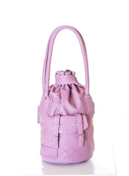 Diana Mauve Mist Handbag 1