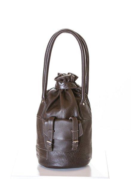 Diana Moka Designer Handbag 1