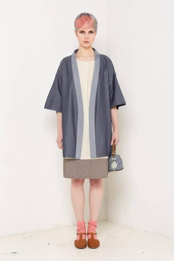 Gulshan Kimono