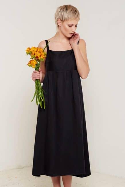 Juliet Dress Front