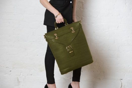 Lettice Holdall 1