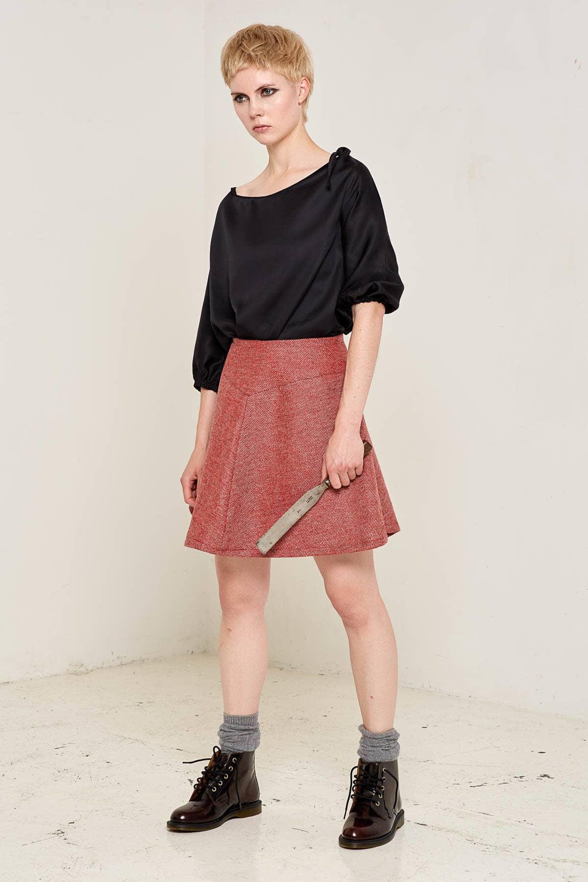 Norma Skirt Full