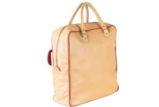 Olive Marie Holdall 1