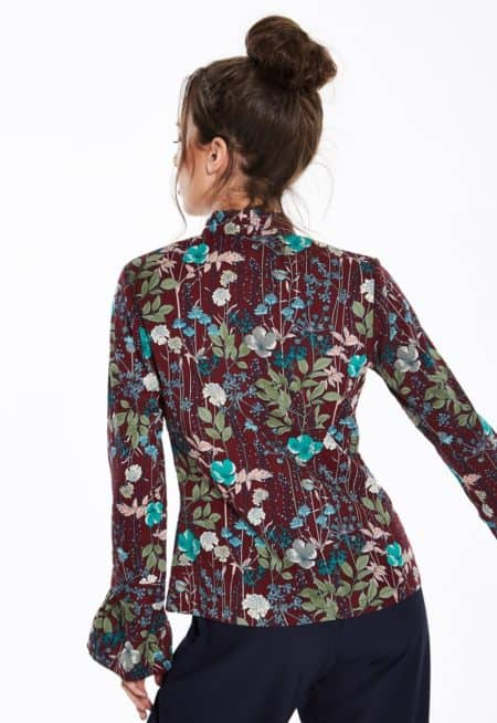 madam-rage-pussy-bow-floral-blouse