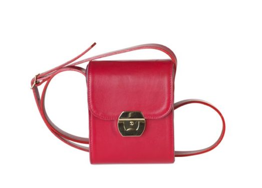Serene Rose Mini Shoulder Bag 3