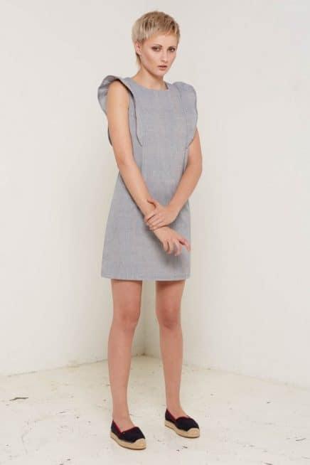 Tatiana Dress Full
