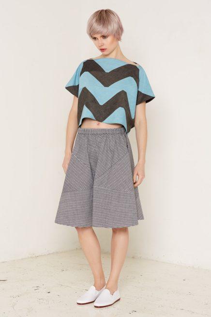 Bo Carter Kore Skirt